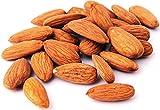 Mandeln   Mandelkerne   Nüsse   2500g Frischebeutel   ganz   ungesalzen   ungeschält   Qualitätsware   100% Natural   ungeschwefelt   ohne Konservierungsstoffe   ohne Farbstoffe   Premium Ware   (2500g)