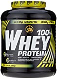 All Stars  100% Whey Protein, Pina Colada, 1er Pack (1 x 2350 g)