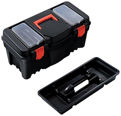 Terra Werkzeugkiste aus Kunststoff 55 x 26,7 x 27 cm, 5900367100