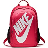 Nike Hayward 2.0 Futura Medium Backpack, Rush Pink/Black/White, ONE SIZE