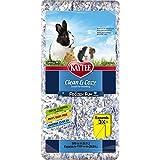Kaytee 800047 Clean & Cozy Streu für kleine Haustiere / Nager / Hamster, 99.9 % staubfrei, Geruchskontrolle - 24.6 Liter, Frozen Spaß