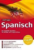 First Class Sprachkurs Spanisch 10.0