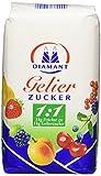 Kölner Diamant Gelierzucker 1:1, 10er Pack (10x 1000 g Packung)