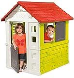 Smoby 810704 - Natur Haus