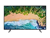 Samsung NU7179 138 cm (55 Zoll) LED Fernseher (Ultra HD, HDR, Tuner, Smart TV)