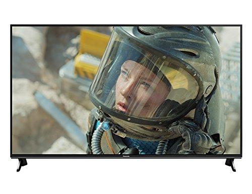 Panasonic TX-55FXW654 4K UHD TV 55 Zoll (139 cm) (LED Fernseher mit Backlight, Smart TV, HDR, Quattro Tuner) [Energieklasse A]