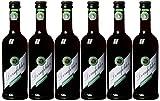 Rotwild Dornfelder Rotwein QbA halbtrocken (12 x 0.25 l)