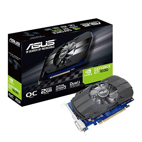 ASUS GeForce PH GT 1030 O2GB