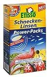 Etisso Schnecken-Linsen 4x200g Power-Packs