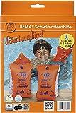 BEMA Original Schwimmflügel, orange, Größe 0, 11-30 kg / 1-6 Jahre