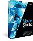 SONY Movie Studio 13 Suite Box