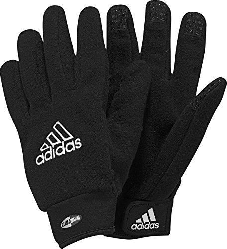adidas Feldspieler Handschuhe, Black/Wht, 6, 033905