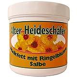 Alter Heideschäfer 2er Vorteilspack Melkfett Ringelblume, 2 Dosen a 250ml