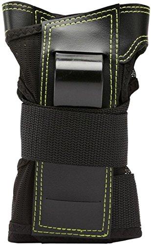 K2 Damen Schoner Prime W Wrist Guard, schwarz, M, 3041602.1.1.M