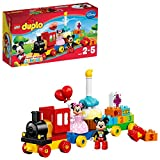 LEGO Duplo 10597 - Geburtstagsparade, Disney Spielzeug