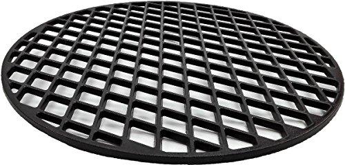 Gusseisen-Grillrost, rund für Kugelgrill 57 cm