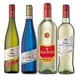 Langguth Erben Weißwein Probierpaket Sweet´n Fruity (3 x 0.75 l, 1 x 1 l)