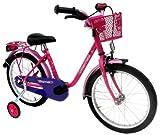 Bachtenkirch Kinder Fahrrad EMPRESS, pink, 18 Zoll, 1300414-EM-52