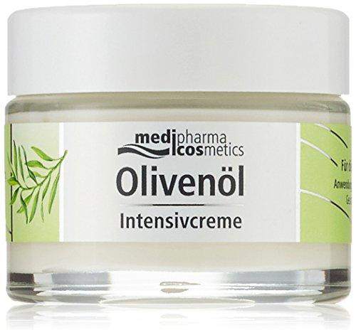 OLIVENOEL INTENSIVCREME, 50 ml