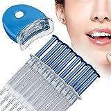 Gaeruite Zahnbleichen Pro Set - Teeth Whitening Kit Home Zahnreiniger Zahnaufheller Bleaching Strong Dental Gel