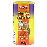 MARDER-Barriere Pulver vet. 300 g Pulver