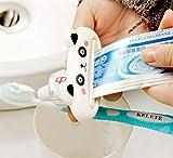 HuntGold Badezimmer Zahnpasta Facial Foam mildy Wäsche Squeezer Rohrspender Heiße