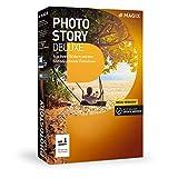 MAGIX Photostory Deluxe – Version 2017 –  Diashows und Fotocollagen erstellen