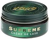 Collonil 1909 Supreme Creme de Luxe 79540000751 Schuhcreme Glattleder,Schwarz/Schwarz