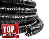 Pondlife 10m Rolle Teichschlauch Spiralschlauch 25mm - Made in Europe