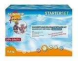 Summer Fun 502010766 Wasserpflege-Grundausstattungsset Sauerstoff/ Maxipack, 5.4 kg