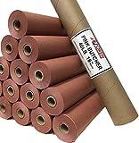 Pink Butcher Paper BBQ Kraftpapier - Das ORIGINAL aus USA 10 Meter Metzger Papier Breite 61 cm