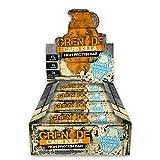Grenade Carb Killa Hochproteinriegel, White Chocolate Cookie, 12 x 60g