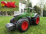 RC Traktor Fendt 1050 Vario + Anhänger-Kartoffelvollernter 1:16 Top 405035-H 5