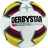 Derbystar Hyper Pro S-Light, 4, weiß gelb rot, 1022400153