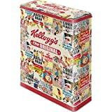 Nostalgic-Art 30308 Kellogg's - The Original Collage, Vorratsdose XL