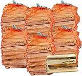 22 kg kammergetrocknetes Anfeuerholz