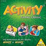 Piatnik 9001890605079 - Activity Family Classic Brettspiel