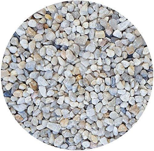 Ingbertson 5kg 5,6 bis 8 mm Aquariumkies Aquariumsand Bodengrund für Aquarien Aquarienkies Aquariensand