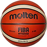 molten Basketball, Orange/Ivory, 5, BGM5X