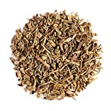 Baldrian Wurzel Biologischer Kräuter Tee - stark beruhigend - Valeriana officinalis - Baldrianwurzel Kräutertee - Valerian 200g