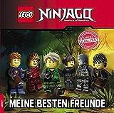 LEGO NINJAGO. Meine besten Freunde