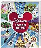 Disney Ideen Buch: Mehr als 100 Bastel-, Deko- und Spielideen