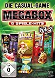Die Casual Game MegaBox, Vol. 2: 5 Spiele-Hits