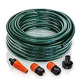 Cellfast 5901828850073 Gartenschlauch, grün, 0.422 x 0.422 x 0.1 cm