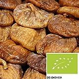 1kg BIO Feigen getrocknet, leckere Trockenfrüchte ungeschwefelt und ohne Zuckerzusatz aus kbA