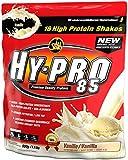 All Stars Hy-Pro 85 Protein, Vanille, 1er Pack (1 x 500 g)