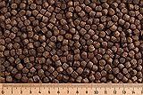 (Grundpreis 1,79 Euro/kg) - 20 kg Premium Koifutter Primo float 6,0 mm - Koi