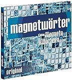 Geschenkbox Magnetwörter Original
