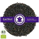 Nr. 1267: BIO Schwarzer Tee 'Earl Grey Classic' - 250 g - GAIWAN TEEMANUFAKTUR - Bergamotte, Schwarztee aus Assam und Nilgiri, Loser Tee Bio, Biotee, Organic Tea