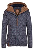 Naketano Female Jacket Freedom Got A Shotgun Hearts XV, M